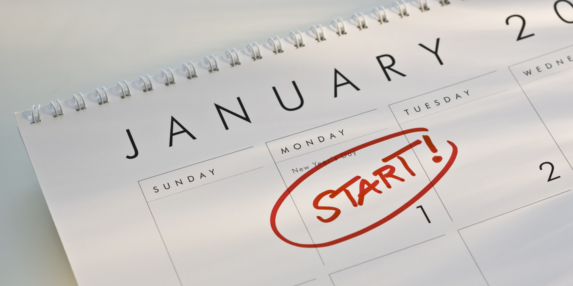 10 Important & Rewarding New Year's Resolutions