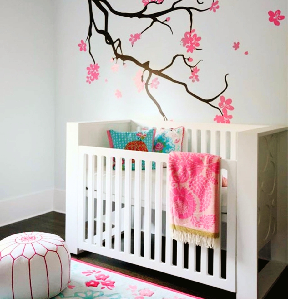 Tips for Decorating Your Baby's Nursery