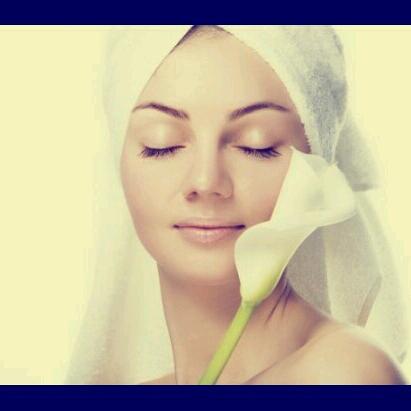 TREATMENT FOR BLEACH BURNT SKIN