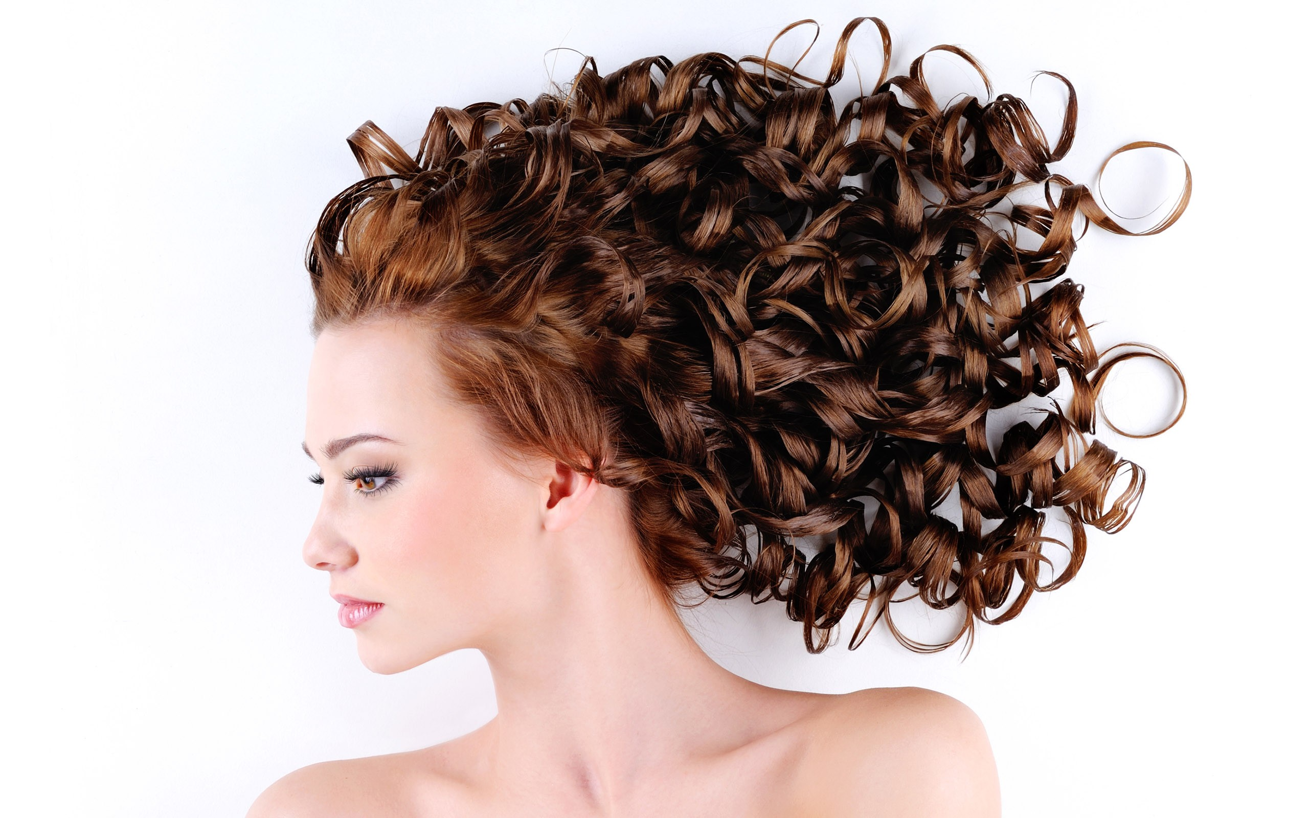 5 Products for Curly Hair