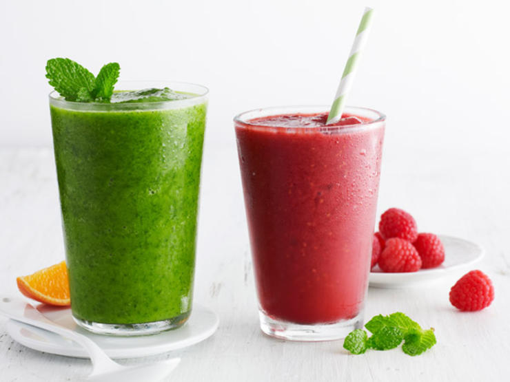 10 delicious smoothies that you should