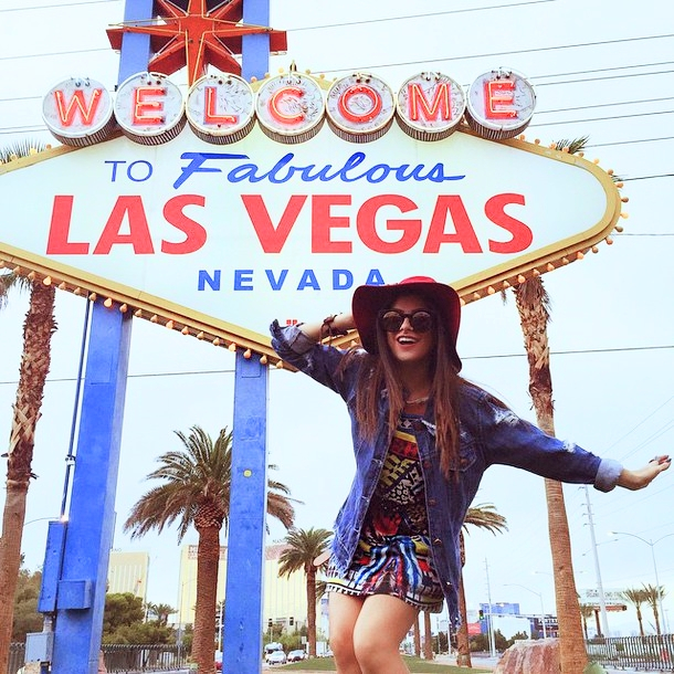 Top 4 Unusual Stops For a Ladies' Leisure Trip to Las Vegas