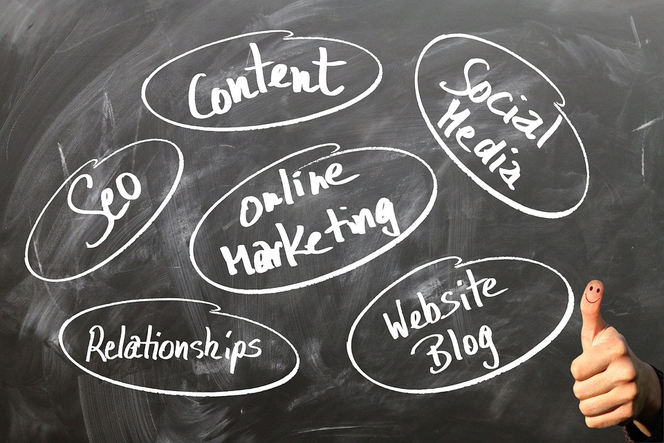 Online Advertising Tips for Small Businesses