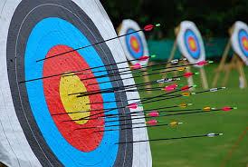 Archery in Pakistan & Islamabad | Shaheen Adventures