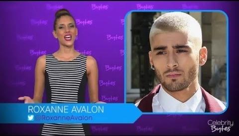 Zayn Malik Is In An Awkward Situation! 🎥