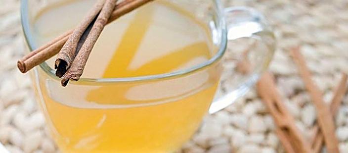 Honey, Cinnamon & Lemon For Weight Loss