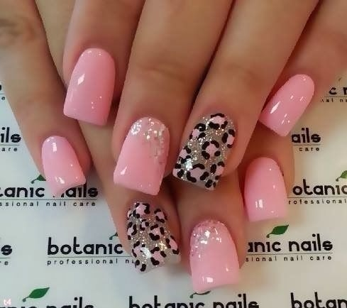 Nail Art Gallery Recent Photos 2014