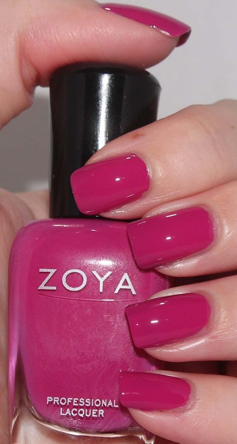 Zoya Nail Polish Community