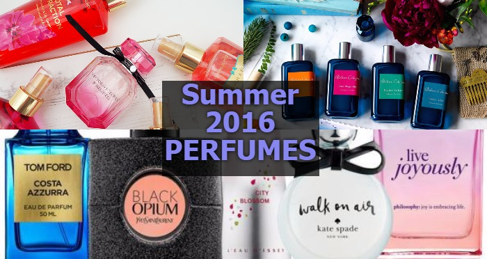 5 Best Citrus and Floral Scents To Try This Summer