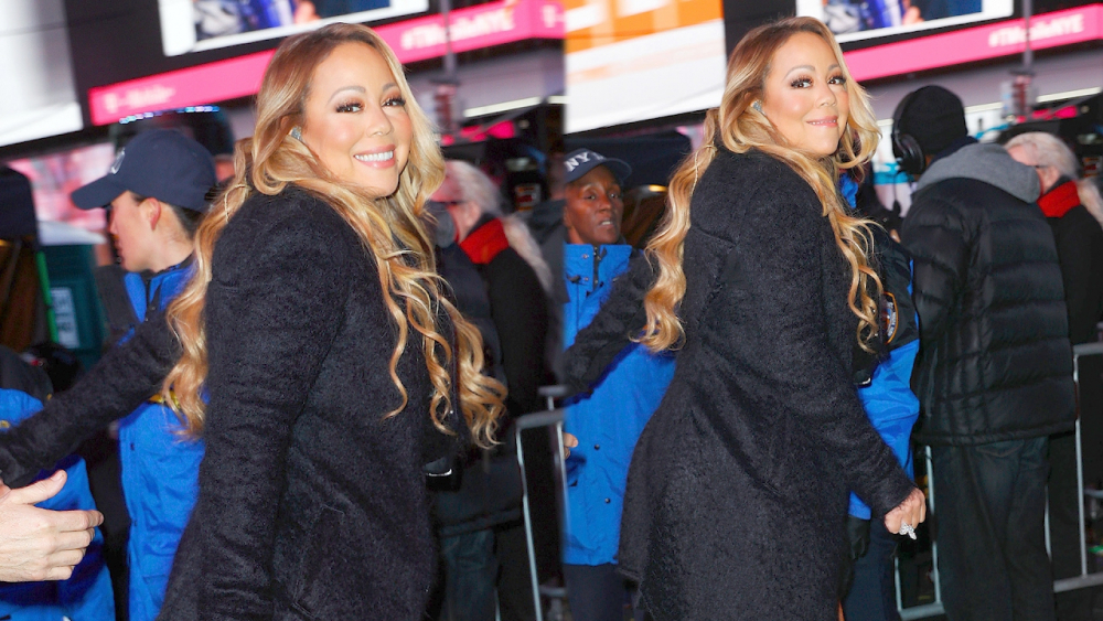 Mariah Carey Can't Sell Tickets Anymore | Splash News TV 🎥
