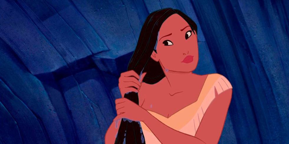 10 things you didn't know about Disney's Pocahontas