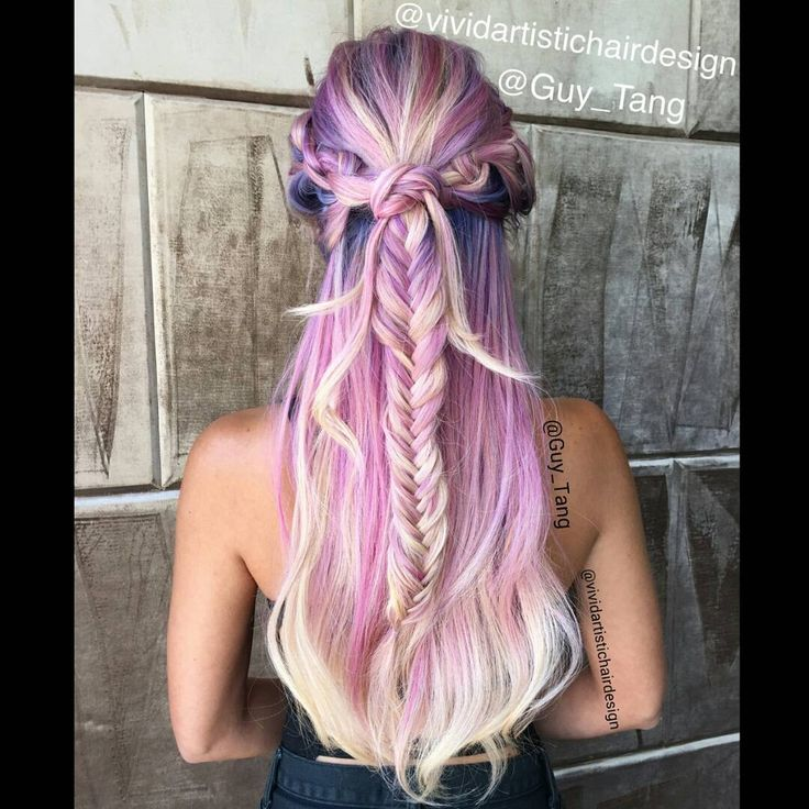 Amazing Examples Of Guy Tang Hair Community