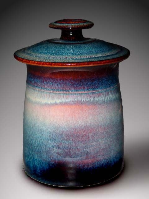 CAN I FIND OUT HOW TO GLAZE LIKE THIS