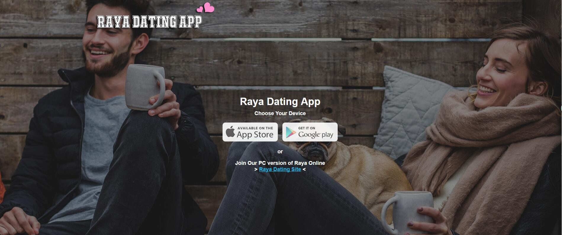 Famous person dating app