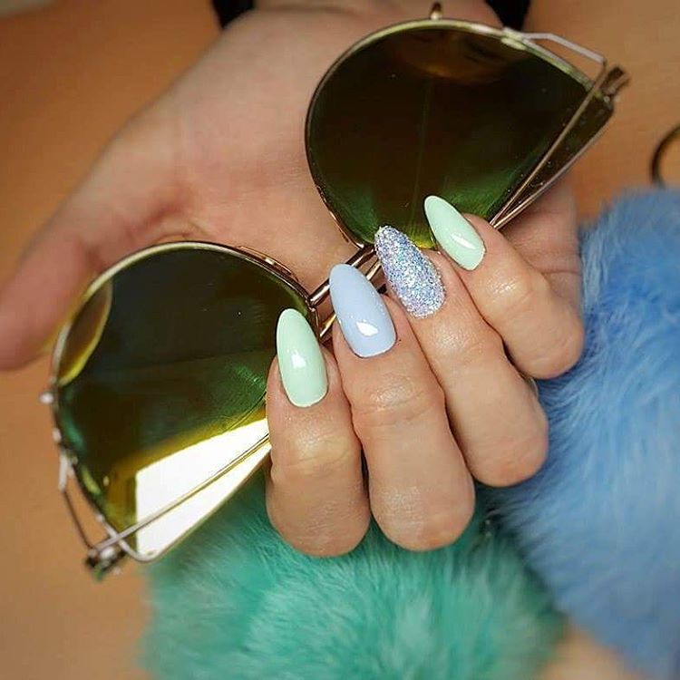 5 of Today's Mesmerizing 😍 Nail Inspo for Dolls Who Are Not Afraid to Experiment ...