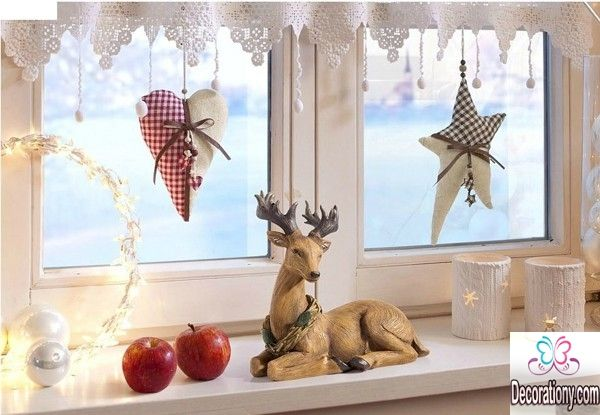 Indoor Christmas Decorations - Christmas Tree Decorations 2016