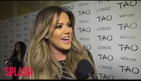 Khloe Kardashian Hasn't Hit 'Goal Weight' But 'Feels Great' 🎥