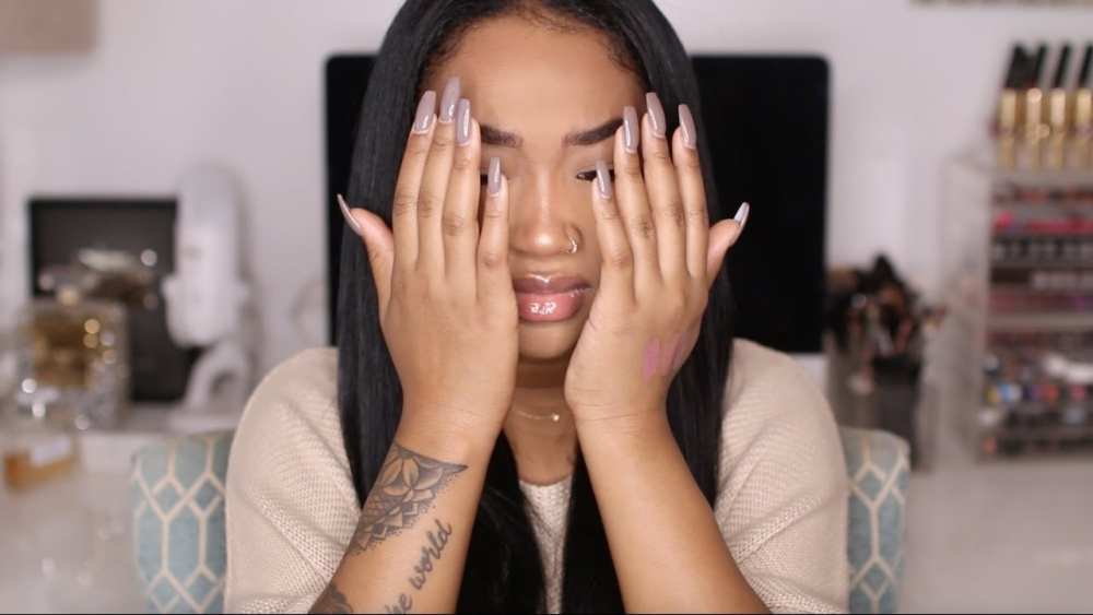 My Boyfriend Gave Me An STD! |Emani Talks|DOLLFACEBEAUTYX 🎥