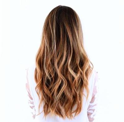 Hair Building Fiber Hair Control Oil