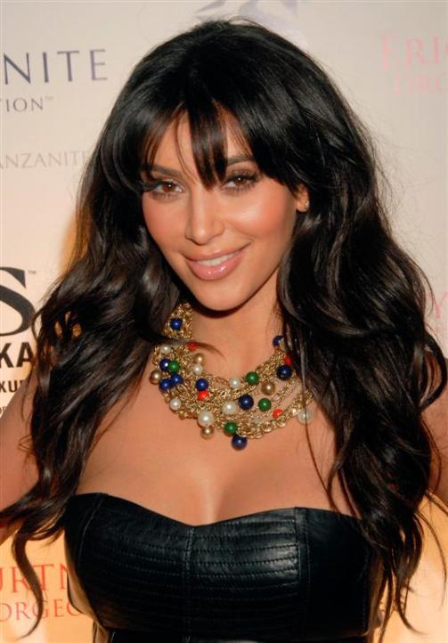 Best Kim Kardashian Hairstyles Community