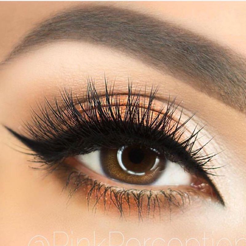 Eye Makeup tutorials❤️