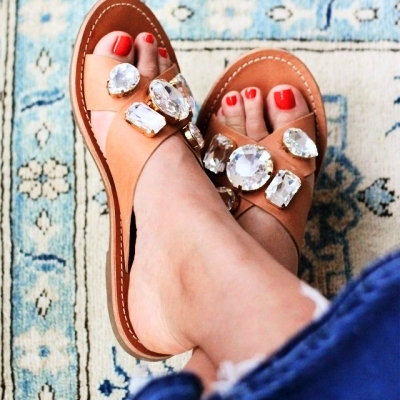 How to Know if Your Pedicure Doing More Harm Than Good