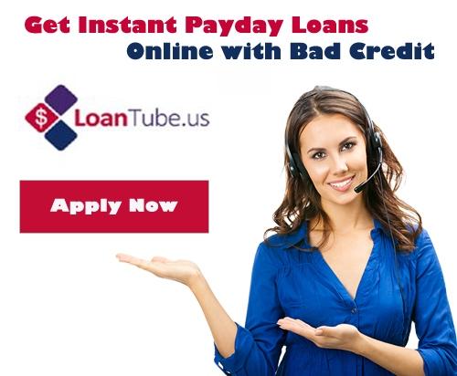 Online Loans, Instant Lending Decision