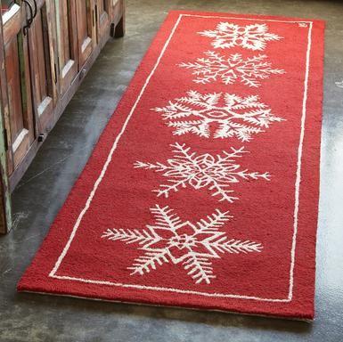 Christmas Carpet Runner.Christmas Rugs And Runners Area Rug Ideas