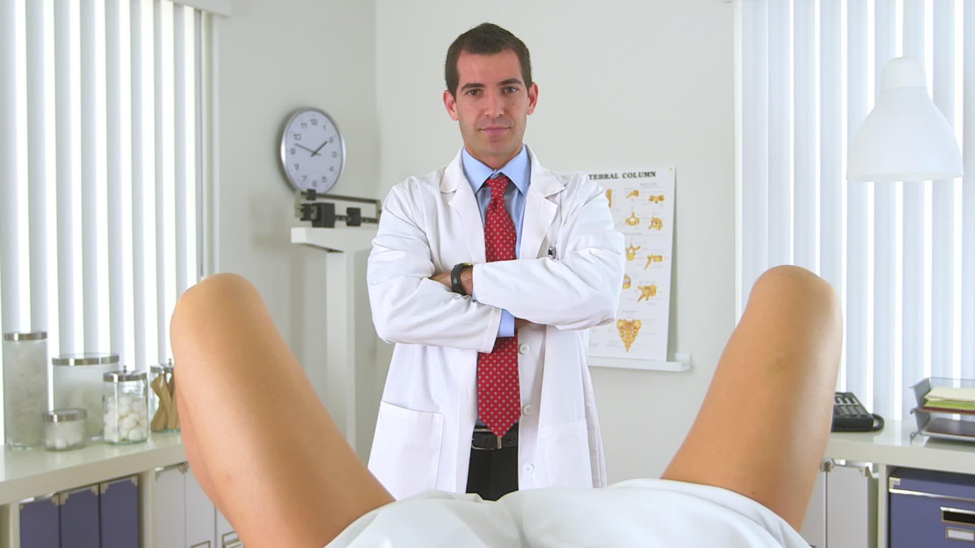 Смотреть онлайн без регистрации на осмотре у японского доктора 3 фотография