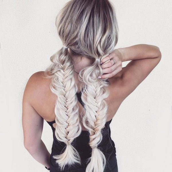 19 of Today's Most Marvelous 😁 Hair Inspo for Girls Who Want 👍🏼 to Make Heads Turn 😳 ...