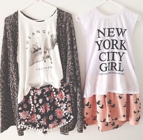 Best Clothing Stores for Teens