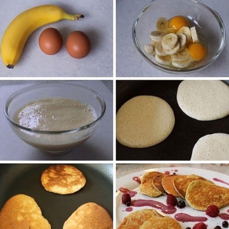 7 creative snack foods