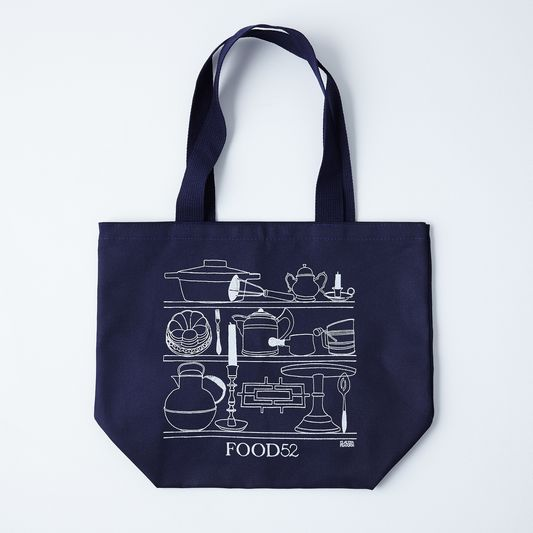 Introducing: Our New, Artist-Illustrated Tote Bag Series (+ the First Design!) and other good reads for today ...