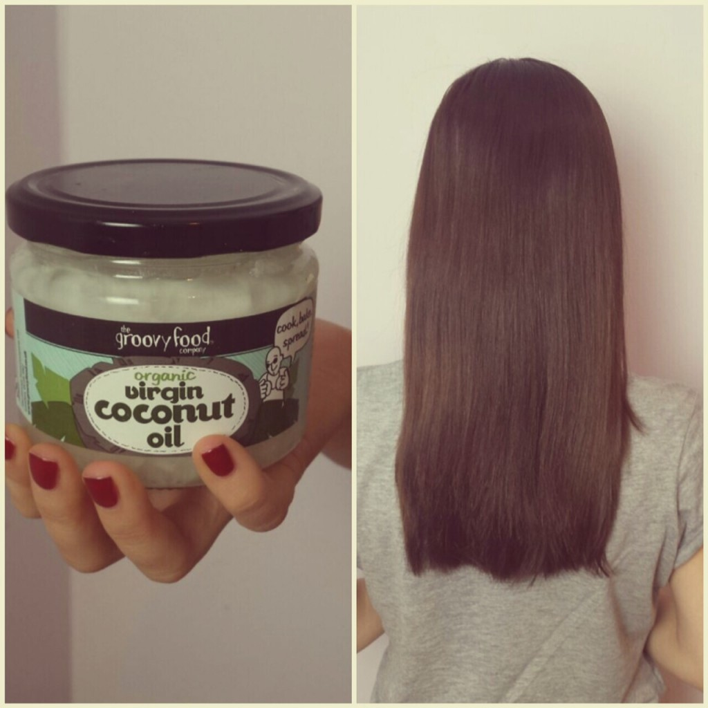 Powers Of Coconut Oil  Community - How to use coconut oil on hair