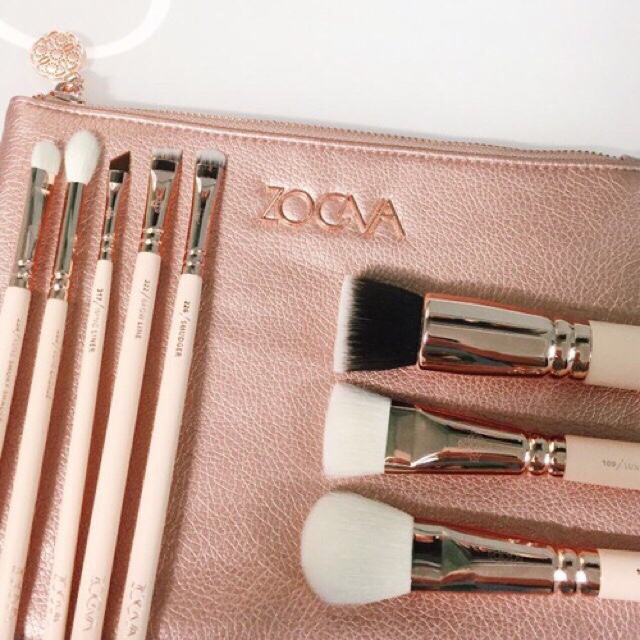 6 BEST MAKEUP BRUSHES 💄🖌 ON THE MARKET 👛🙈