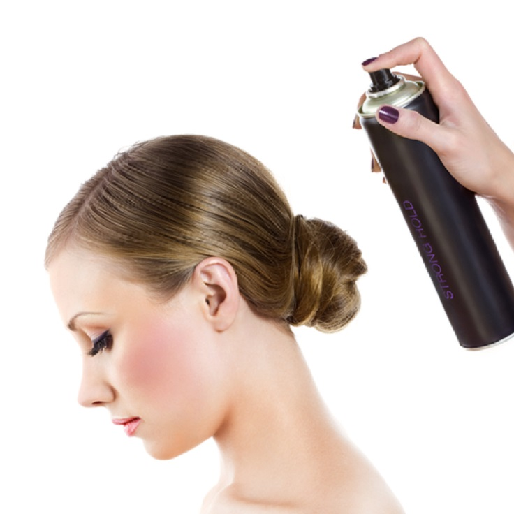 Top 10 best hair spray you should definitely know