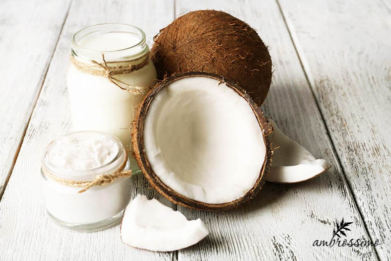 Coconut Oil, The Miracle Remedy for Acne