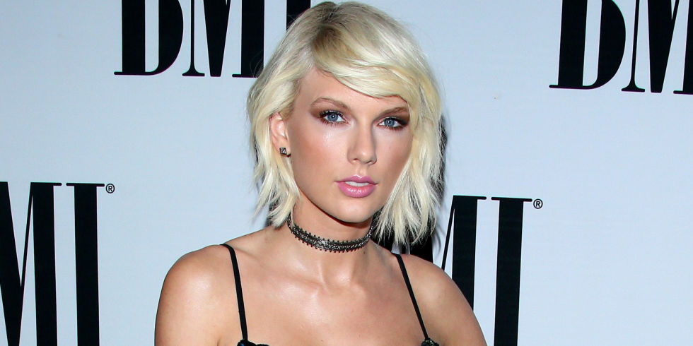 Taylor Swift is Forbes' highest earning celebrity this year