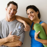 7 Workout Ideas for Couples ...