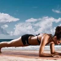 10 Great Workout Options: Couple Exercises, Toning Your Abs, Etc...