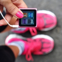 Top 10 Songs zum Training zu...