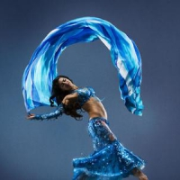 7 Belly Dance Moves to Tone Your Body ...