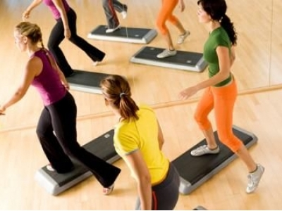 7 Ways to Lose Weight with Step Aerobics ...
