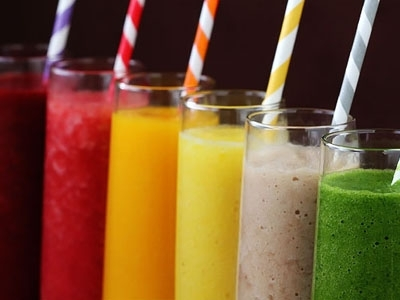 23 Smoothies That Aid in Weight Loss ...