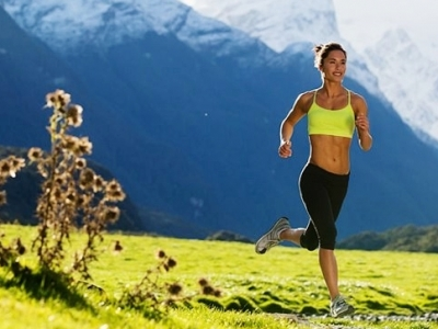 8 Essential Reasons to Take up Running ...