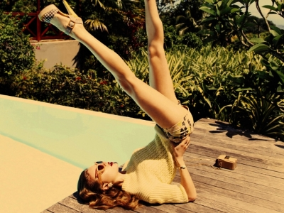 7 Ways to Stay Fit on Vacation ...