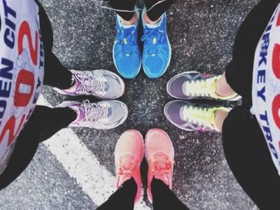 7 Super Steps to Train for a Marathon ...