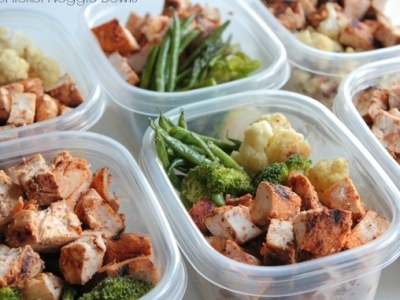 7 Reasons Why Preparing Meals in Advance is Effective for Weight Loss ...