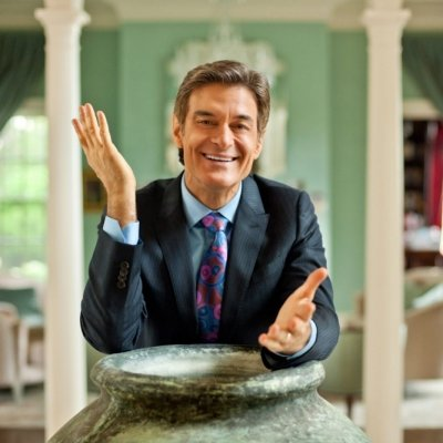 7 Reasons Dr. Oz's Weight Loss Tips May Not Be Valid ...