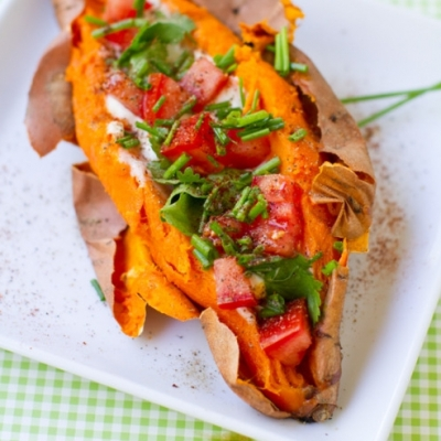 Our Favorite 48 Skinny Recipes from Pinterest ...